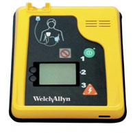 Welch Allyn AED10 AED