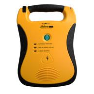 Defibitech Lifeline AUTO AED AED