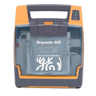 GE Healthcare GE Responder AED AED