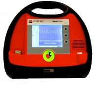 Primedic AED's HeartSafe AED-M / 6 / 6S AED