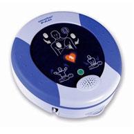 HeartSine Samaritan PAD 300P Secure AED