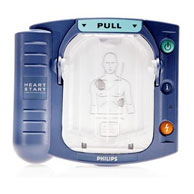 Philips Heartstart HS-1 / Home AED