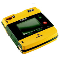 Medtronic Lifepak 1000 AED