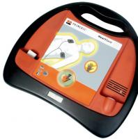 Primedic AED's HeartSafe AED AED